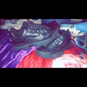 Filas Shoes